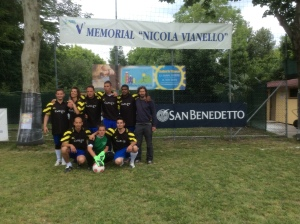 V° Memorial Nicola Vianello 1076