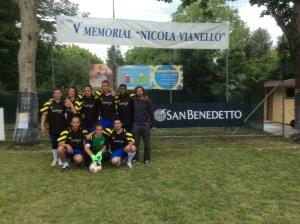V° Memorial Nicola Vianello 1077