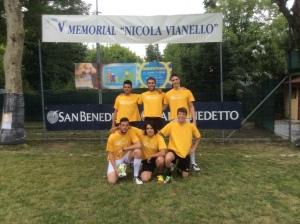V° Memorial Nicola Vianello 1116