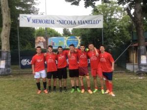 V° Memorial Nicola Vianello 1117