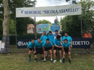 V° Memorial Nicola Vianello 1181
