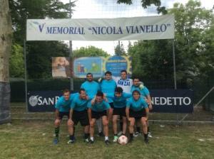V° Memorial Nicola Vianello 1183