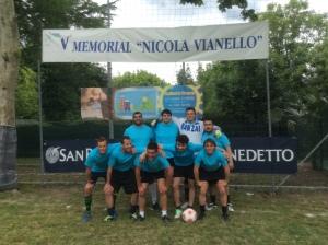 V° Memorial Nicola Vianello 1184