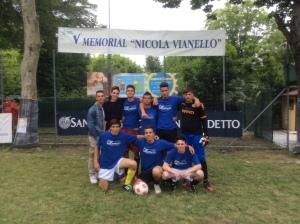 V° Memorial Nicola Vianello 1283